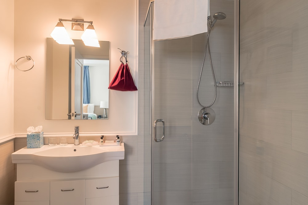 빌라 이탈리아 사우스 비치(Villa Italia South Beach) Hotel Image 43 - Bathroom
