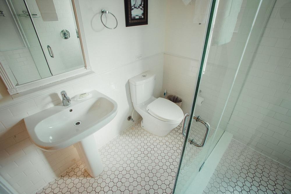 빌라 이탈리아 사우스 비치(Villa Italia South Beach) Hotel Image 49 - Bathroom