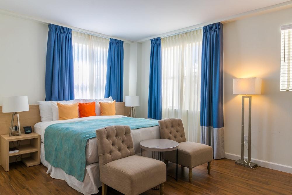 빌라 이탈리아 사우스 비치(Villa Italia South Beach) Hotel Image 9 - Guestroom