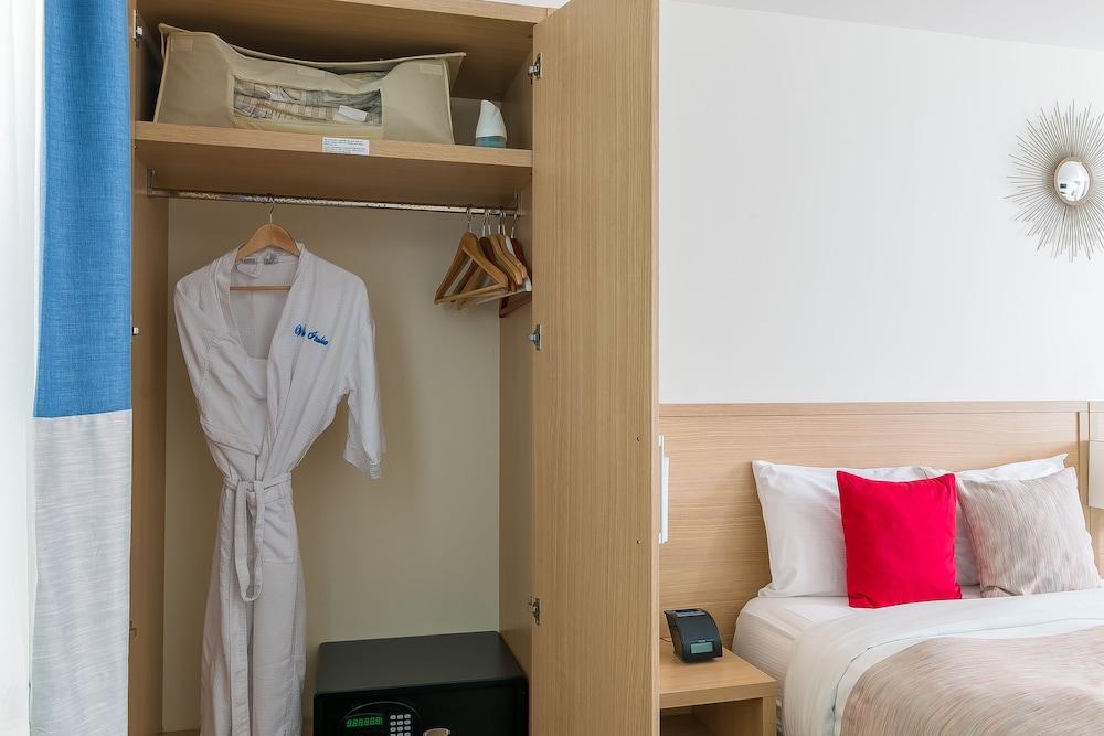 빌라 이탈리아 사우스 비치(Villa Italia South Beach) Hotel Image 10 - Guestroom
