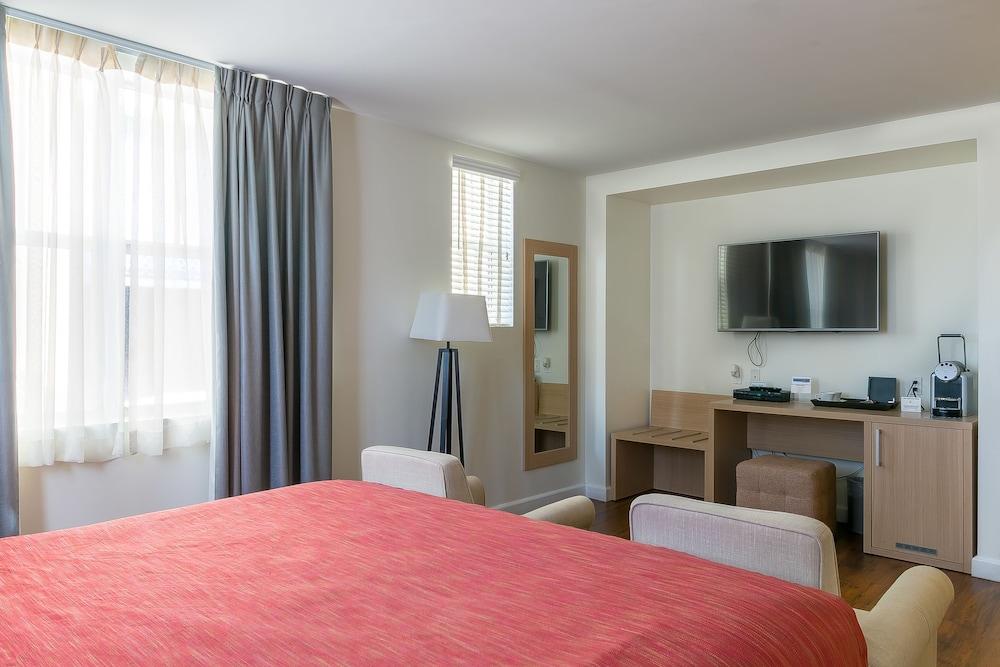 빌라 이탈리아 사우스 비치(Villa Italia South Beach) Hotel Image 12 - Guestroom