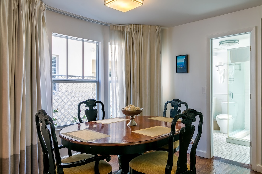 빌라 이탈리아 사우스 비치(Villa Italia South Beach) Hotel Image 26 - In-Room Dining