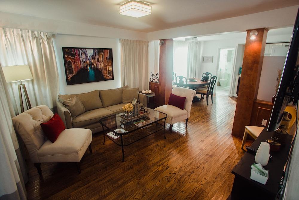 빌라 이탈리아 사우스 비치(Villa Italia South Beach) Hotel Image 24 - Guestroom