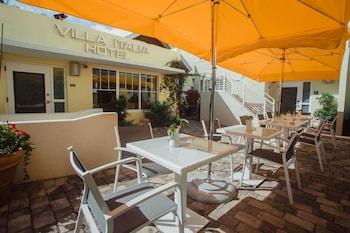Hotel - Villa Italia