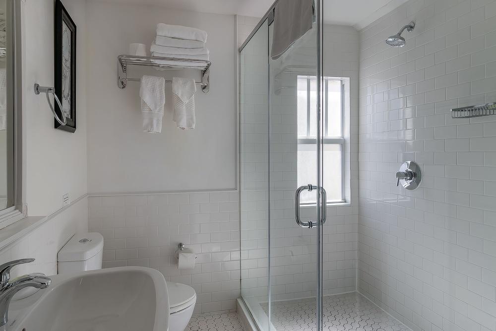 빌라 이탈리아 사우스 비치(Villa Italia South Beach) Hotel Image 46 - Bathroom