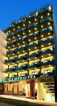Hotel - Centrotel