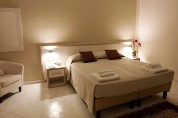 Comfort Tek Büyük Veya İki Ayrı Yataklı Oda (stair Access Only)
