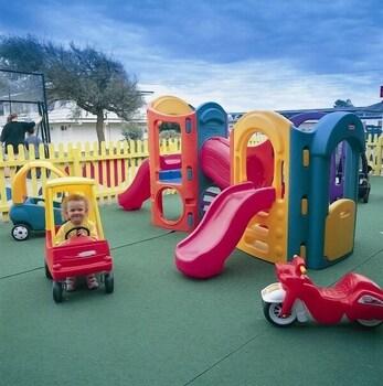 사우스포트 홀리데이 파크(Southport Holiday Park) Hotel Image 16 - Childrens Area