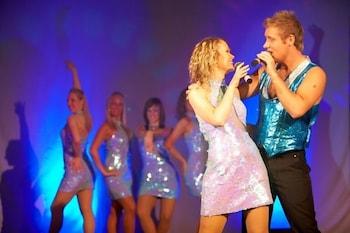 사우스포트 홀리데이 파크(Southport Holiday Park) Hotel Image 12 - Theater Show