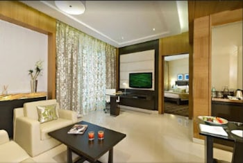 Club Suite, 1 Double Bed