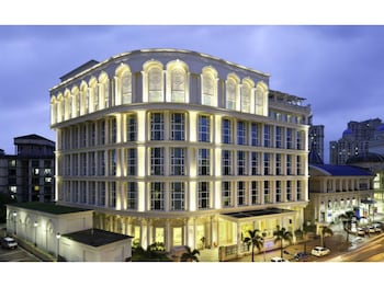 Hotel - Meluha - The Fern