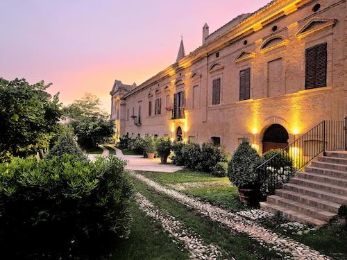 . Castello di Semivicoli
