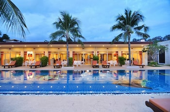 Hotel - Phuket Sea Resort