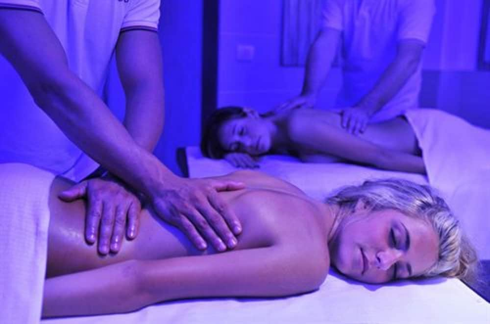 그랜드 호텔 알라시오 리조트 & 스파(Grand Hotel Alassio Resort & Spa) Hotel Image 25 - Massage