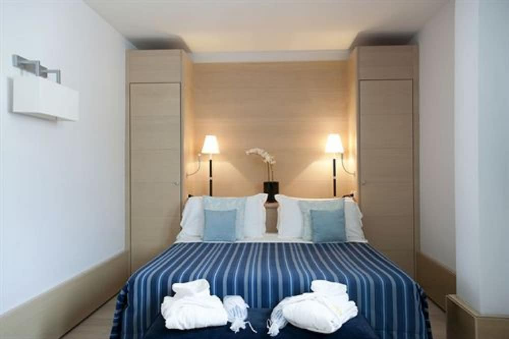 그랜드 호텔 알라시오 리조트 & 스파(Grand Hotel Alassio Resort & Spa) Hotel Image 10 - Guestroom