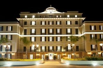 グランド ホテル アラッシオ リゾート & スパ