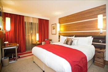 카사 호텔(Casa Hotel) Hotel Image 2 - Guestroom