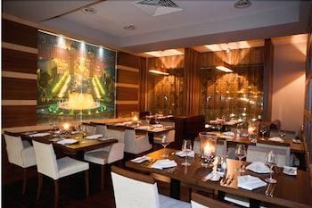 카사 호텔(Casa Hotel) Hotel Image 5 - Restaurant
