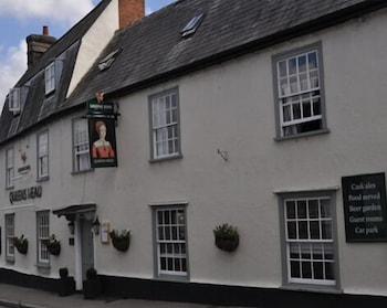 Hotel - The Queens Head Inn