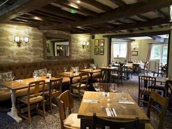 해들리 보울링 그린 인(Hadley Bowling Green Inn) Hotel Image 14 - Restaurant