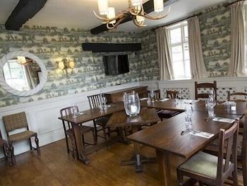 해들리 보울링 그린 인(Hadley Bowling Green Inn) Hotel Image 13 - Restaurant