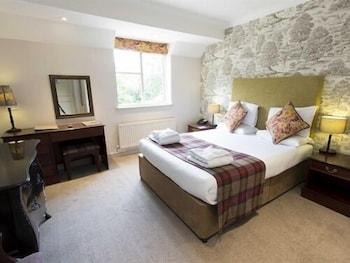 해들리 보울링 그린 인(Hadley Bowling Green Inn) Hotel Image 21 - Guestroom