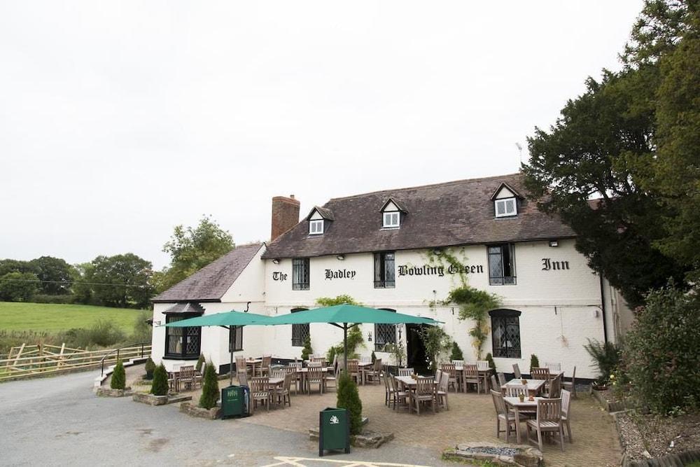 해들리 보울링 그린 인(Hadley Bowling Green Inn) Hotel Image 0 - Featured Image