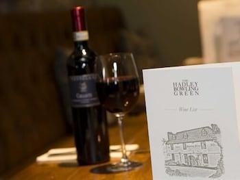 해들리 보울링 그린 인(Hadley Bowling Green Inn) Hotel Image 18 - Restaurant