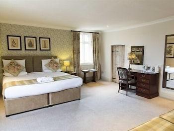 해들리 보울링 그린 인(Hadley Bowling Green Inn) Hotel Image 6 - Guestroom