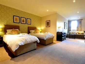 해들리 보울링 그린 인(Hadley Bowling Green Inn) Hotel Image 4 - Guestroom