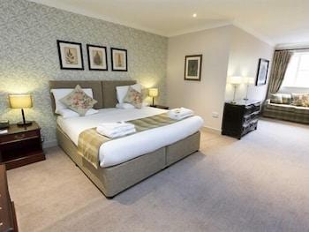 해들리 보울링 그린 인(Hadley Bowling Green Inn) Hotel Image 9 - Guestroom