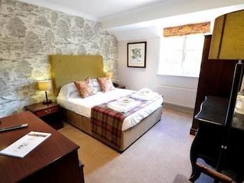 해들리 보울링 그린 인(Hadley Bowling Green Inn) Hotel Image 2 - Guestroom