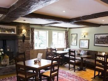 해들리 보울링 그린 인(Hadley Bowling Green Inn) Hotel Image 20 - Hotel Interior