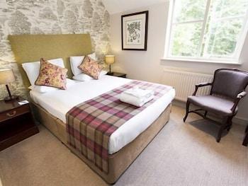 해들리 보울링 그린 인(Hadley Bowling Green Inn) Hotel Image 5 - Guestroom