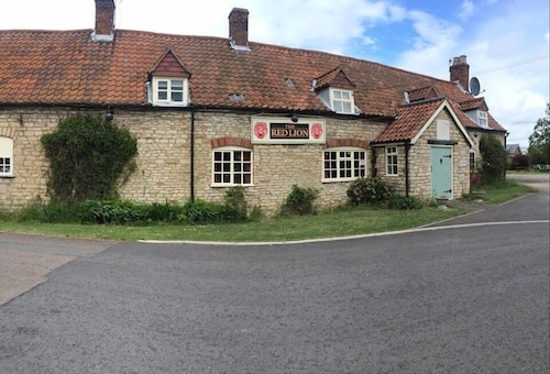. The Red Lion