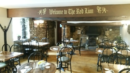 The Red Lion, Lincolnshire