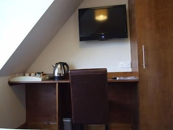 Leith House