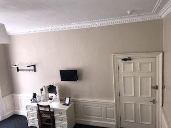 Edinburgh Central Guest House - Guestroom  - #0