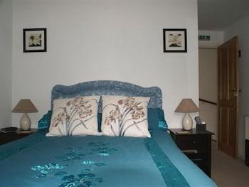 그린뱅크 B&B(Greenbank B&B) Hotel Image 2 - Guestroom