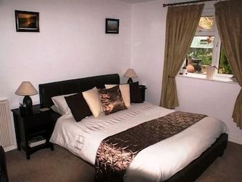 그린뱅크 B&B(Greenbank B&B) Hotel Image 3 - Guestroom