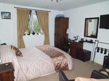 그린뱅크 B&B(Greenbank B&B) Hotel Image 5 - Guestroom