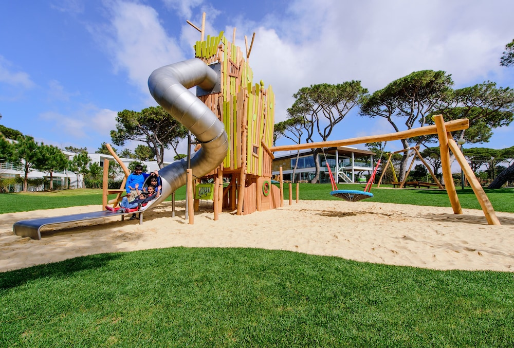 마르티냘 리스본 카스카이스 패밀리 호텔(Martinhal Lisbon Cascais Family Hotel) Hotel Image 27 - Childrens Play Area - Outdoor