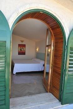 레 두에 시레네(Le due Sirene) Hotel Image 7 - Guestroom