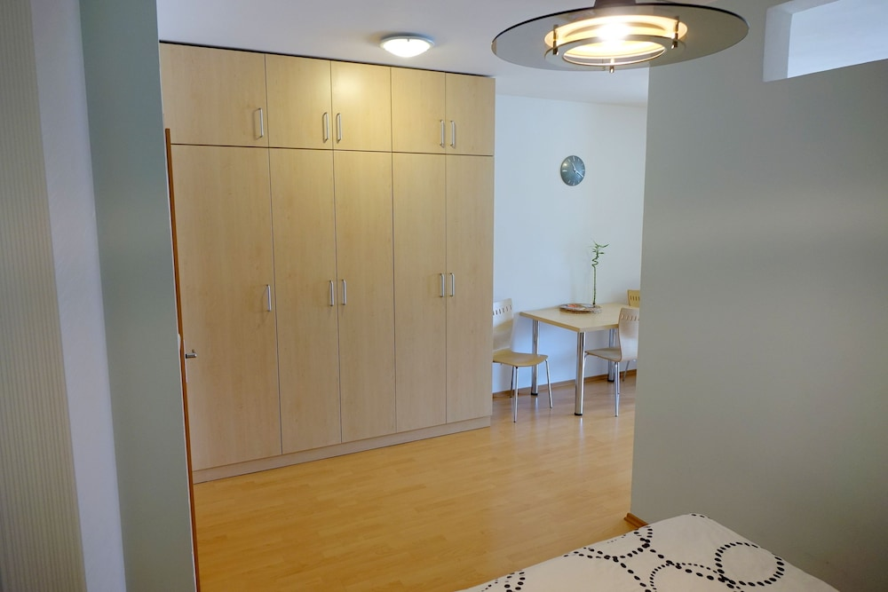 EEL 어코모데이션 브르노(EEL accommodation Brno) Hotel Image 19 - Guestroom