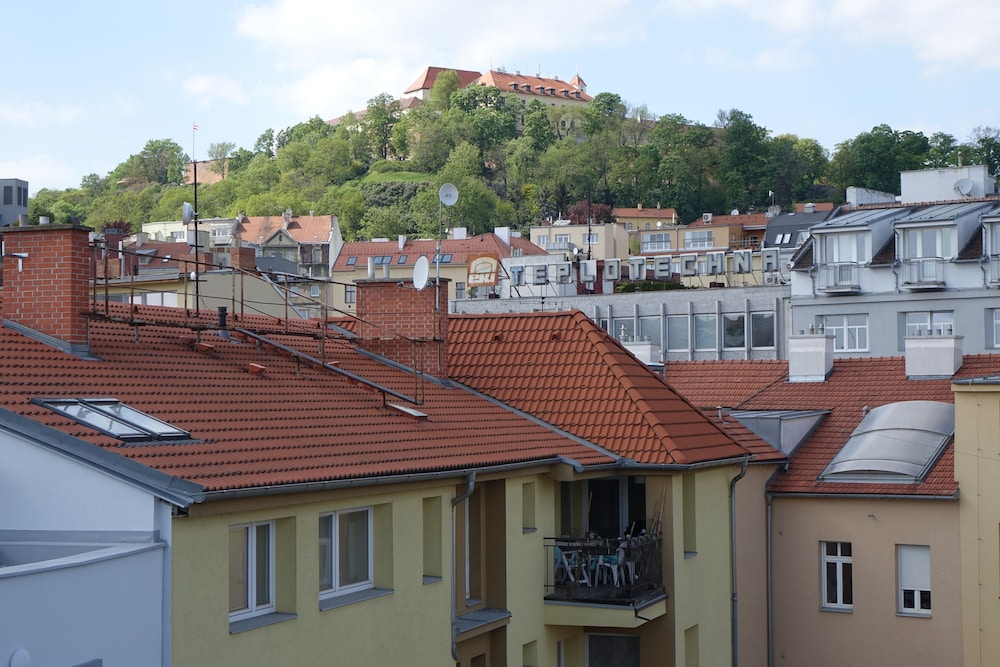 EEL 어코모데이션 브르노(EEL accommodation Brno) Hotel Image 37 - View from Hotel
