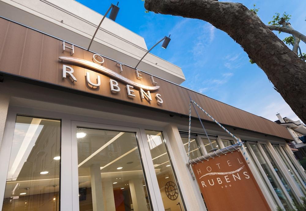 호텔 루벤스(Hotel Rubens) Hotel Image 37 - Hotel Entrance