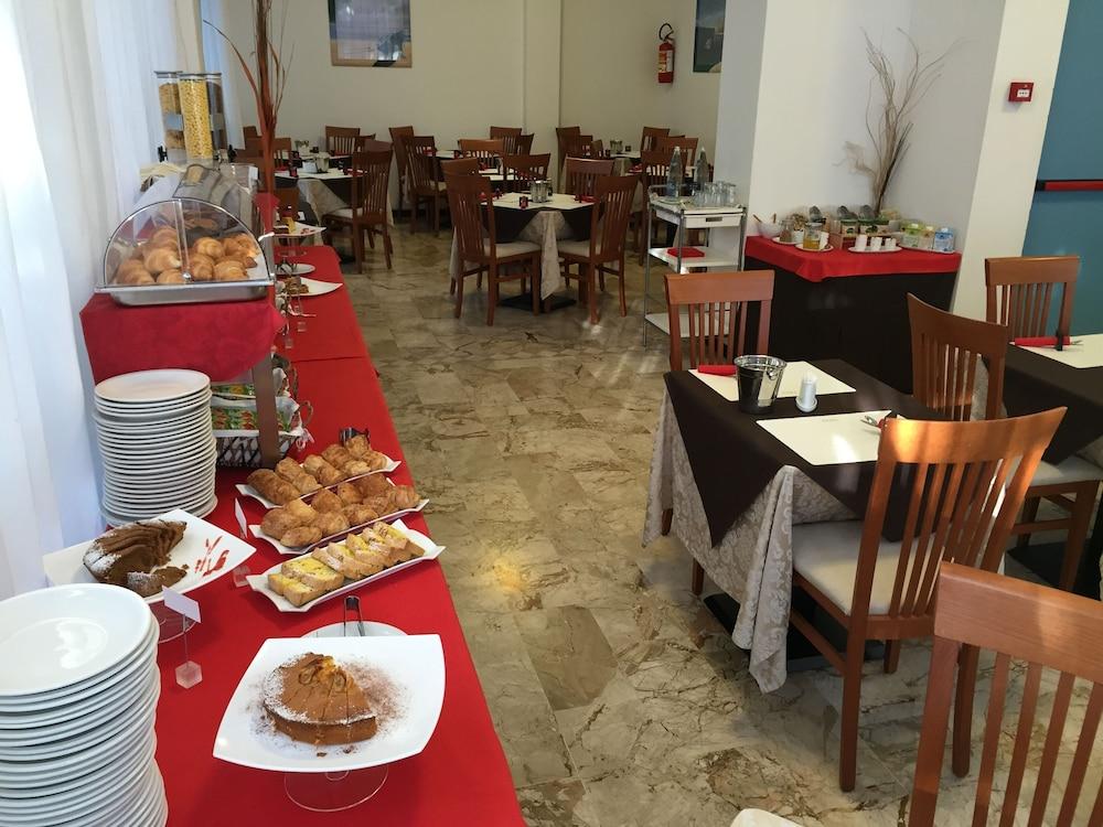 호텔 루벤스(Hotel Rubens) Hotel Image 29 - Breakfast Area