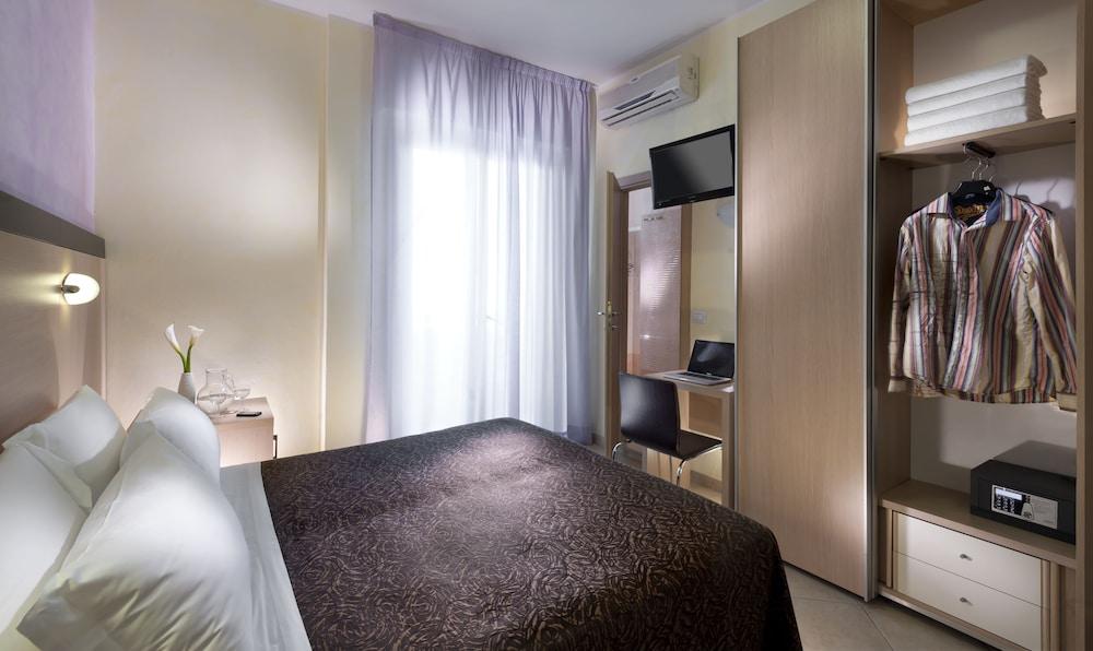호텔 루벤스(Hotel Rubens) Hotel Image 6 - Guestroom