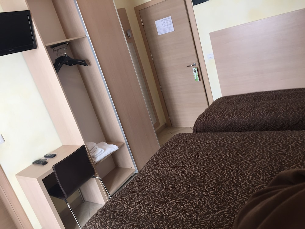 호텔 루벤스(Hotel Rubens) Hotel Image 39 - Guestroom