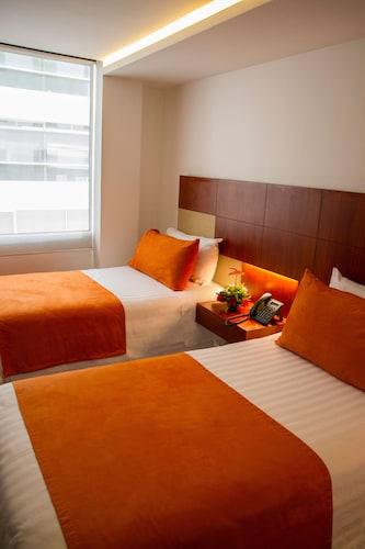 Hotel Finlandia, Quito